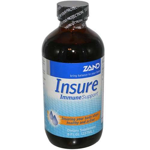 Zand Insure Herbal Formula