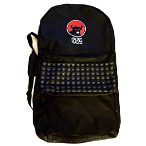 662 Bodyboard Board Bag