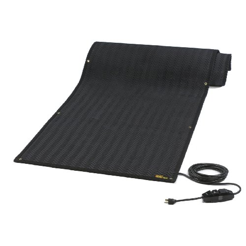 Black friday heattrak htm24 20 industrial snow melting for Best doormat for snow