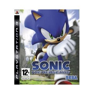 Sonic The Hedgehog (Playstation 3) [Edizone: Regno Unito]