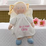 Best Deals Personalized Dolls – Blonde Angel