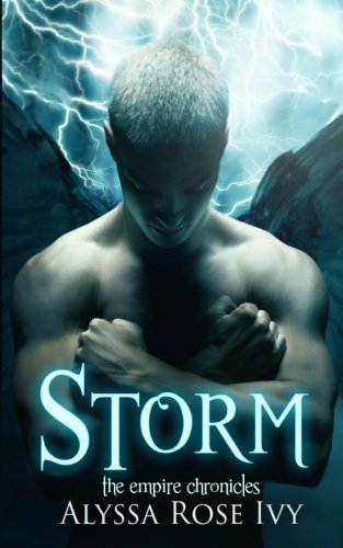 Storm: Book 5 of the Empire Chronicles
