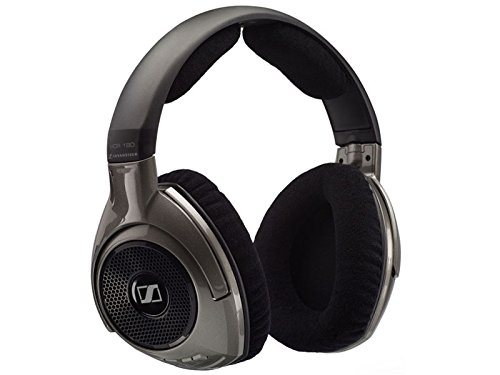 Hdr-180 Wireless Headphones