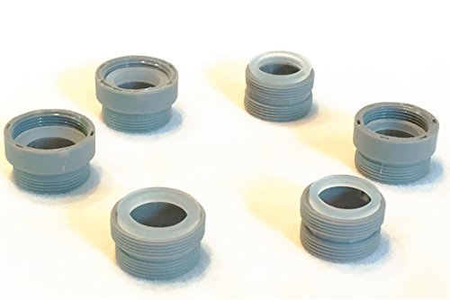 Universal Faucet Aerator Adapter Kit (Faucet Adapters compare prices)