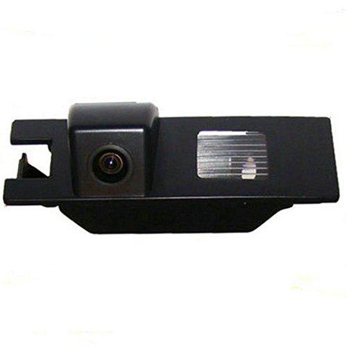Sunroadway® Ccd Sony Chip Car Back Up Rear View Reverse Reversing Parking Camera For Opel Corsa Astra Vectra Meriva Zafira Fiat Grande Punto