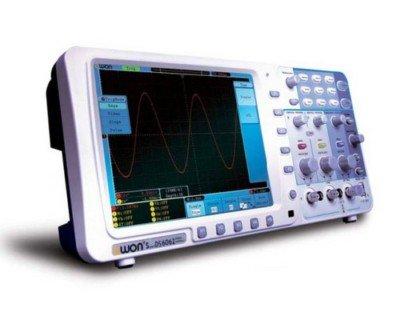 New Owon 100mhz Oscilloscope Sds7102 1g/s Large 8