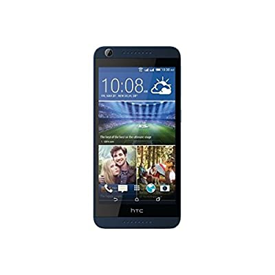 HTC Desire 626 Dual Sim 16GB Blue Lagoon 4G