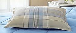 Martha Stewart Collection Bedding, Essentials Standard Sham Blue Shade