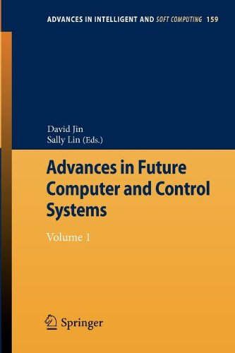 Advances in Future Computer and Control Systems: Volume 1