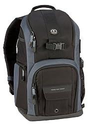 Tamrac 5456 Mirage 6 Photo/Tablet Backpack (Black/Gray)