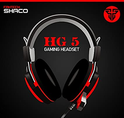 Fantech HG5 Professional Gaming Headset