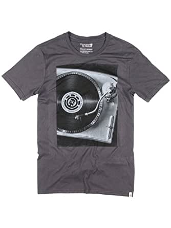 Element Vinyl t-shirt S phantom