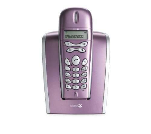 Doro special edition DECT - Pink