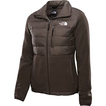The North Face Denali Down Fleece Jacket - Ladies by The North Face