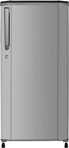 Haier HRD-1903BMS-R 190L 3S Single Door Refrigerator Image
