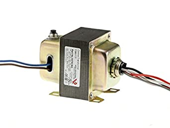 Veris X075CHA : 75VA Control Transformer