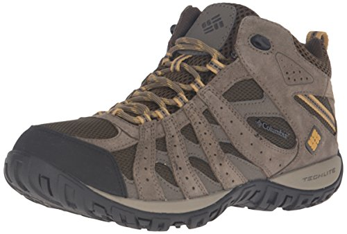 Columbia-Mens-Redmond-Mid-Cut-Waterproof-Trail-Shoe
