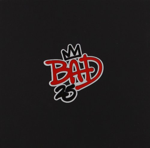 Bad, 25th Anniversary Edition, Deluxe Edition