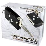 スパイダーズX キーレス型カメラ 小型カメラ スパイカメラ (A-270)