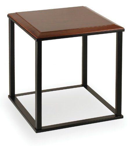 Buy low price functional stackable modular cube end table for Functional side table