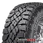 Goodyear Wrangler DuraTrac Radial Tire - 285/70R17 121Q