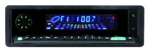 Boss RDS4700, CD - RDS/MP3 Receiver + CD-Wechslersteuerung,