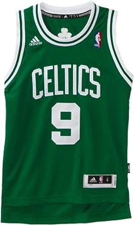 NBA Boston Celtics Rajon Rondo Swingman Road Jersey Youth by adidas
