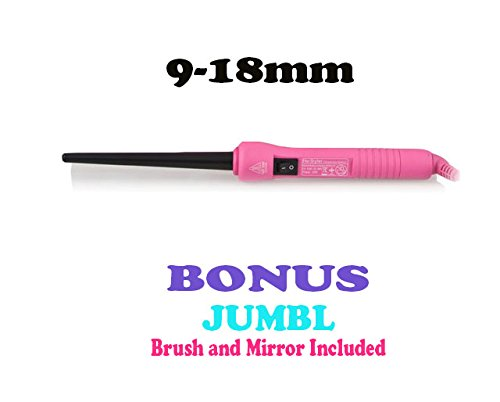 Travel Size Curling Iron