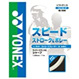 ヨネックス(YONEX) サイバーナチュラルシャープ CSG550SP 016 ゴールド