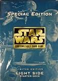 Star Wars Special Edition Light Side Starter Deck