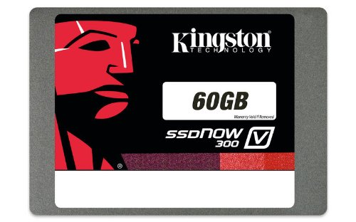 Kingston Digital 60GB SSDNow V300 SATA 3 2.5 (7mm