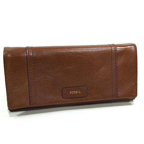 FOSSIL Ellis 29 Frizione Brown