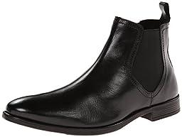 Giorgio Brutini Men\'s Dumont Boot, Black, 10 M US