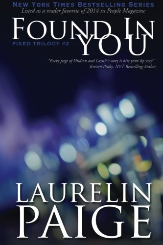 Found In You (Fixed - Book 2) (Fixed Series) (Volume 2) PDF