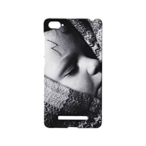 G-STAR Designer 3D Printed Back case cover for Xiaomi Mi4i / Xiaomi Mi 4i - G0767