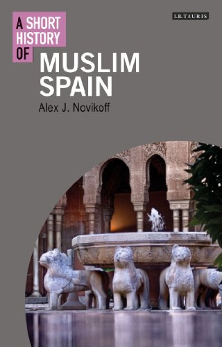 A Short History of Muslim Spain (I.B. Tauris Short Histories)