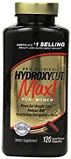 Hydroxycut Max-Pro Clinical Weight Lo…
