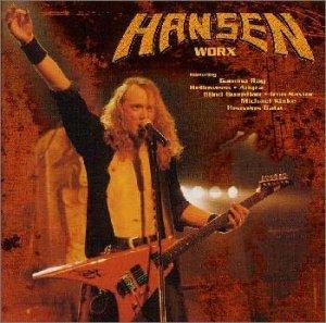 Hansen Worx by Kai Hansen