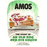 Amos: The Story of an Old Dog and His Couch