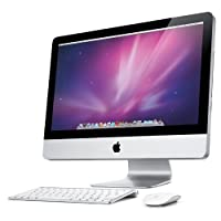 Apple iMac 21.5/3.06GHz Core i3/4GB/500GB/8x SuperDrive DL MC508J/A