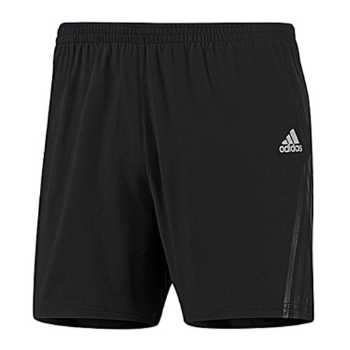 "Adidas Supernova Mens Running Training Gym 5"" Baggy Shorts"