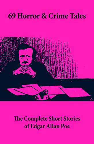 a report on the detective stories of edgar allan poe Without edgar allan poe, we wouldn't have sherlock holmes  where was the detective story until poe breathed the breath of life into it he wrote.