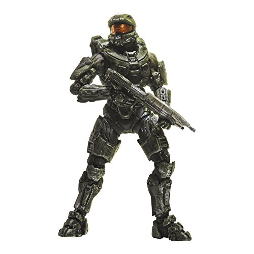 "Super Hero Guardians Series 1 Master Chief 6"" Hero Series Action Figures Toys"