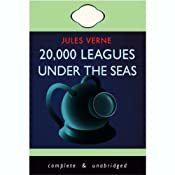 20,000 Leagues Under the Sea | [Jules Verne]
