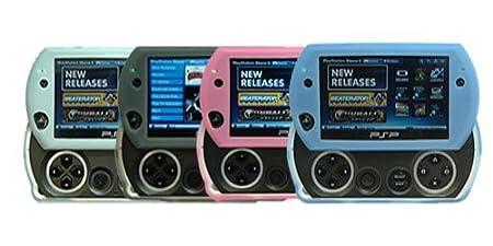 CrazyOnDigital Premium Skin Cases for Sony PSP Go. CrazyOnDigital Retail Package