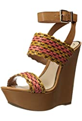 Jessica Simpson Women's Eila2 Wedge Sandal