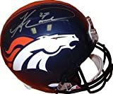 Knowshon Moreno Autographed/Hand Signed Denver Broncos Proline Helmet at Amazon.com