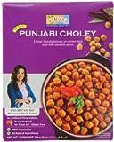 Ashoka Ready Meals: Punjabi Choley - 280g
