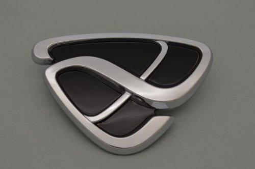 マツダRX-7(FD3S) リヤ アンフィニ エンブレム 黒