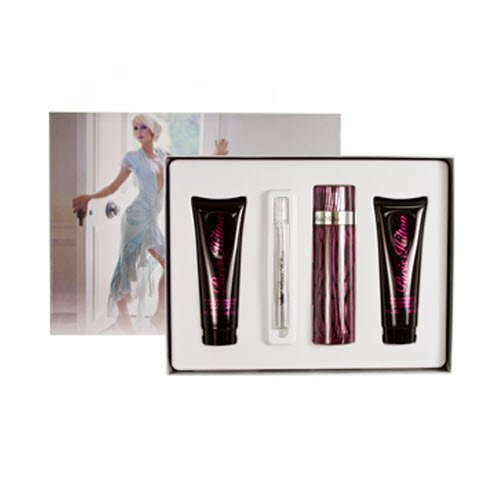 Best Paris Hilton Parfum Lotion Shower